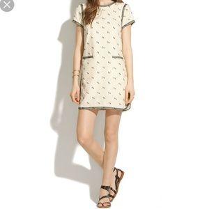 Adorable Madewell Tunic Dress